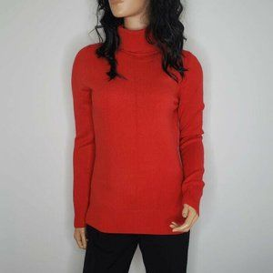 French Connection Turtleneck Sweater Pullover